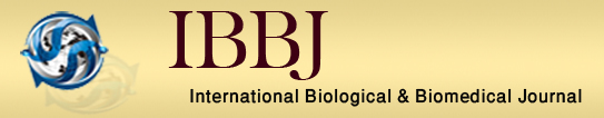 International Biological and Biomedical Journ